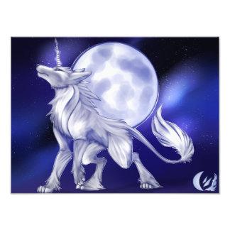 Impresión de Uniwolf Impresion Fotografica