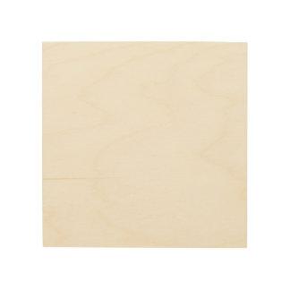 Impresión En Madera 10 la plantilla en blanco de los tamaños DIY AÑADE