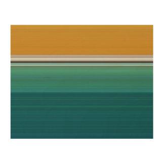 Impresión En Madera Extracto de la piscina