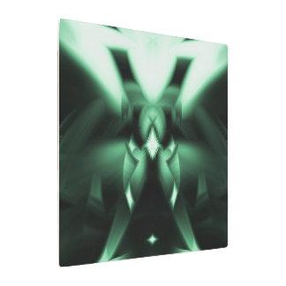 Impresión En Metal Jade