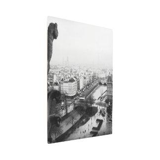 Impresión En Metal Notre Dame