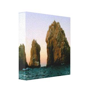Impresión estirada océano de la lona de Los Cabos Lona Estirada Galerias