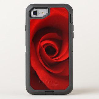 Impresión OtterBox del rosa de Iphone 7 Funda OtterBox Defender Para iPhone 8/7