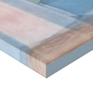 Lienzo Impresión triple de la lona de la variación de la
