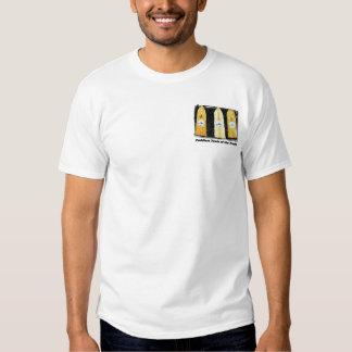 Impresiones de Dragonboat Camisas