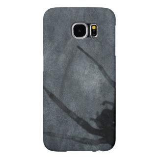 Impresiones fantasmagóricas de Halloween de la Funda Samsung Galaxy S6