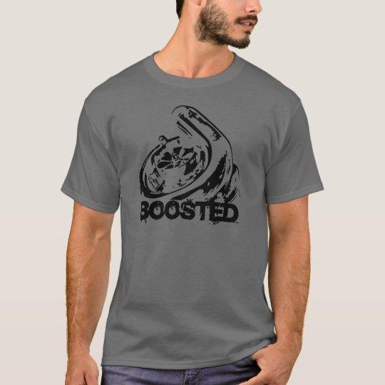 Impulsado Camiseta