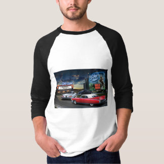 Impulsión de Skyview adentro Camiseta