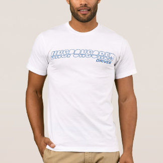 Impulsión patrocinada por la ONU resumida Camiseta