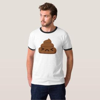 Impulso Emoji Camiseta