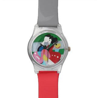 Inamorato de Jay Gonzales Relojes