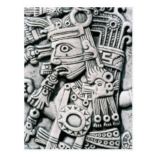 Inca antiguo postal