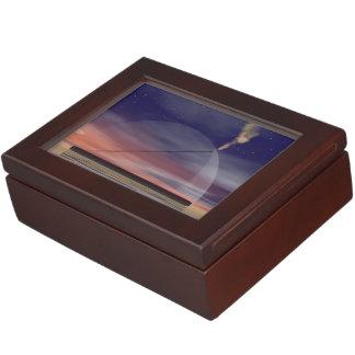 Incienso - 3D rinden Caja De Recuerdos