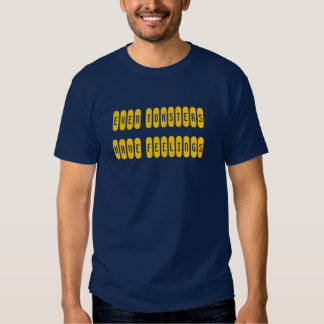 Incluso las tostadoras tienen sensaciones camisas