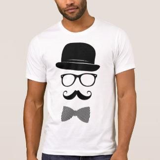 Inconformista con clase camisetas