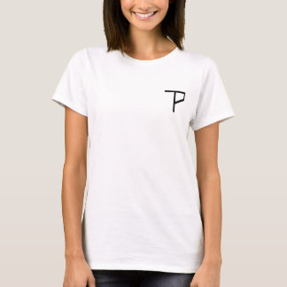 Inconformista de TPDIS--Señoras Camiseta