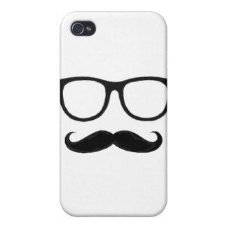 Inconformista iPhone 4 Cárcasas