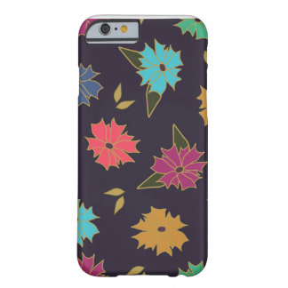 Inconformista moderno elegante del giro de la funda barely there iPhone 6