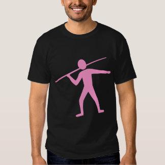 indefinido camisas