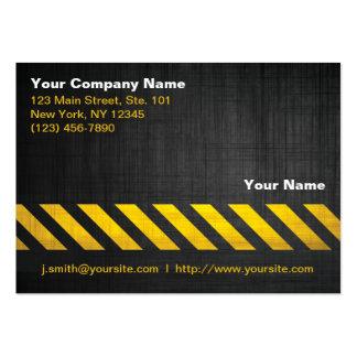 indefinido tarjeta de negocio
