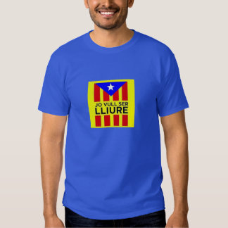Independència Catalunya Camisas