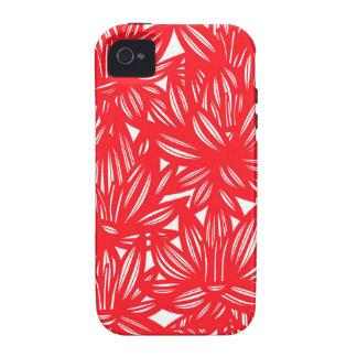 Independiente impresionante famosa divertida Case-Mate iPhone 4 carcasas