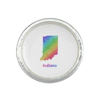 Indiana Anillos