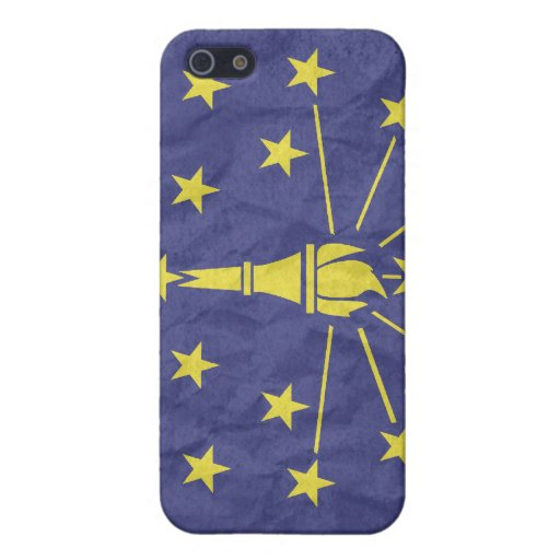 INDIANA iPhone 5 PROTECTOR