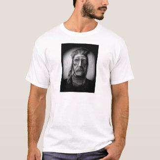 Indio solo camiseta