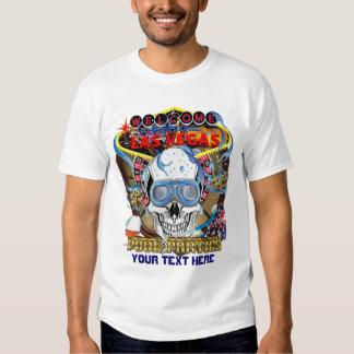 Indirectas ligeras para hombre de la opinión de camisetas