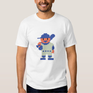 Individuo de RBI Camisetas