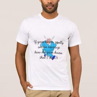 individuo gordo camiseta