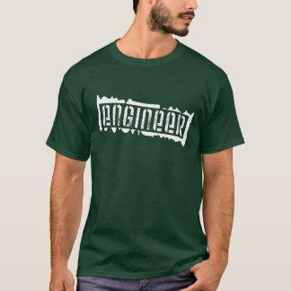 Ingeniero Camiseta