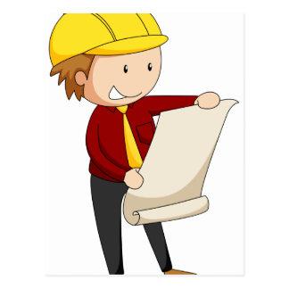 Ingeniero Postal