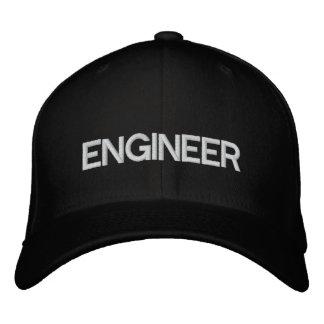 Ingeniero - todos los casquillos gorra de beisbol