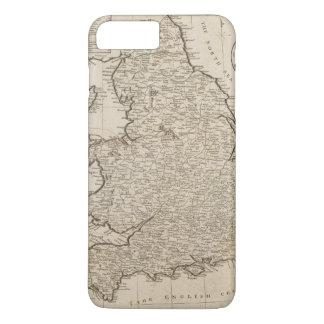 Inglaterra y País de Gales 6 Funda iPhone 7 Plus