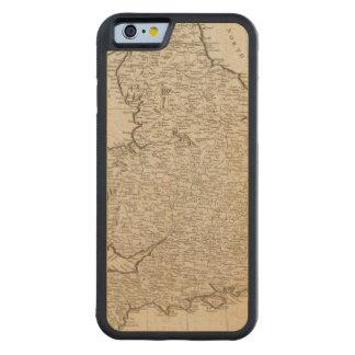 Inglaterra y País de Gales 6 Funda De iPhone 6 Bumper Arce