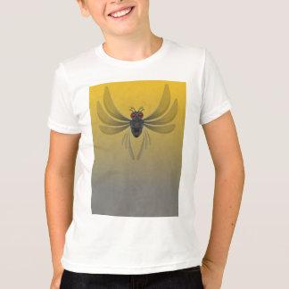 Insecto asustadizo Halloween Camiseta
