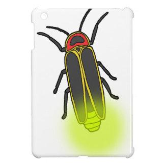 insecto de relámpago encendido