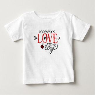 """""""Insecto del amor"""" personalizado - niños/ Camiseta De Bebé"""