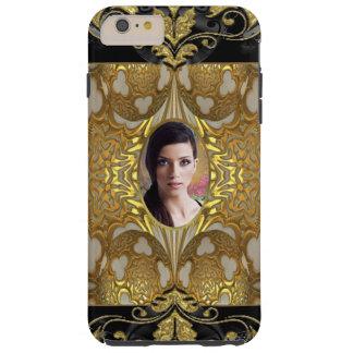 Inserte su imagen 6/6s Cardellastine elegante más Funda Resistente iPhone 6 Plus