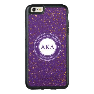 Insignia alfa de la lambda el | de Kappa Funda Otterbox Para iPhone 6/6s Plus