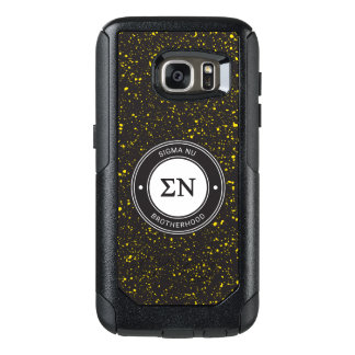 Insignia de NU el | de la sigma Funda Otterbox Para Samsung Galaxy S7