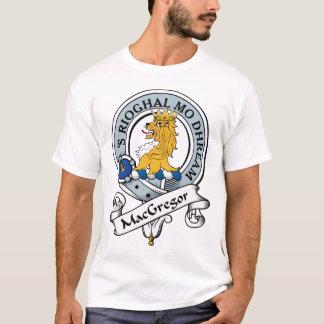 Insignia del clan de MacGregor Camiseta