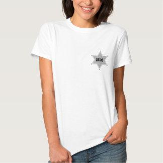 Insignia del mariscal camisas