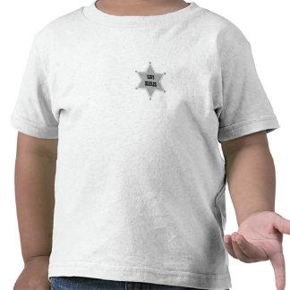Insignia del mariscal camiseta