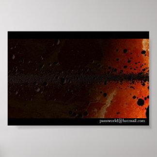 Inspiración de Geonosis - 2 Póster