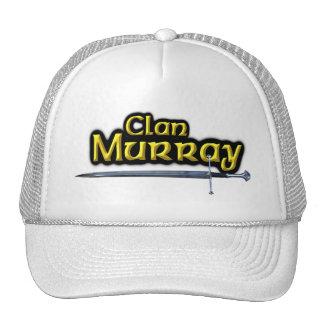 Inspiración del escocés de Murray del clan Gorro