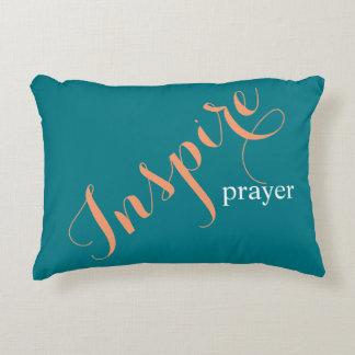 INSPIRE la almohada casera de la decoración del