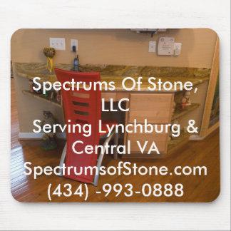 Instalación de Lynchburg VA de las encimeras del g Alfombrilla De Ratón